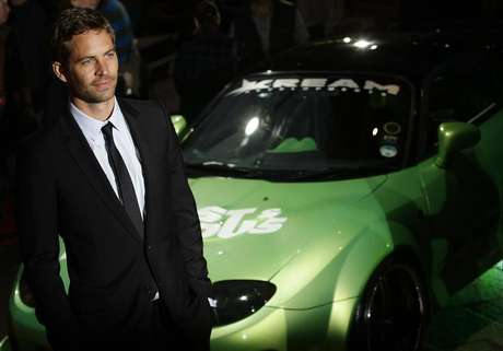 Paul Walker falleció luego de un accidente automovilístico. Foto: Stefan Wermuth (BRITAIN ENTERTAINMENT) - RTXCZDX / Reuters