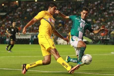 América y León jugarán la final del fútbol mexicano. Foto: Mexsport