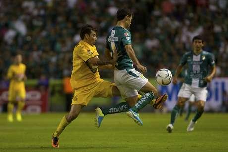 América y León prometen una gran lucha por el título. Foto: Imago 7