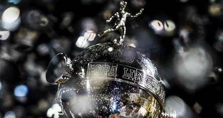 Copa Libertadores Foto: Getty Images