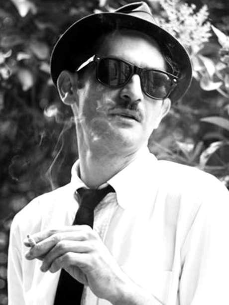 Zaratustra Vázquez tenía 39 años al momento de su muerte. Foto: Reproducción