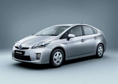 Actualmente, Toyota comercializa 24 modelos híbridos y un plug-in híbrido en alrededor de 80 países y regiones de todo el mundo. Foto: Gentileza