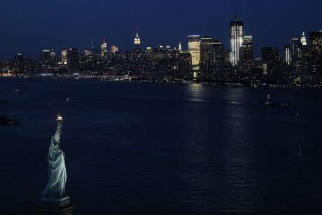 New York, al ciudad más poderosa de Estados Unidos que no tenía Super Bowl Foto: Gettyimages