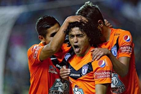 Pachuca suma dos victorias consecutivas, luego del triunfo 3-1 sobre León. Foto: Mexsport