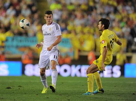 Villarreal - Real Madrid Foto: Getty Images