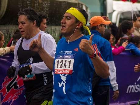 Desde carreras convencionales hasta las 100 por ciento recreativas, hay para elegir de acuerdo a todos los gustos. Foto: Ricardo Otero / Terra