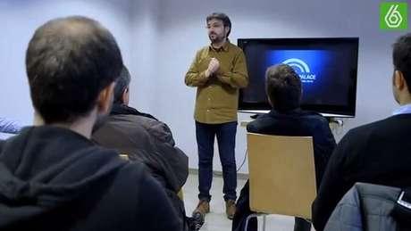 Jordi Évole vuelve a hacer historia en la televisión española. Foto: La Sexta