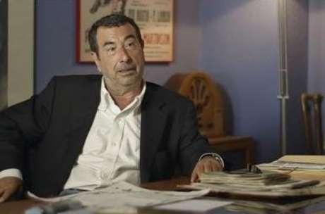 José Luis Garci, director de cine y del falso 23F. Foto: La Sexta