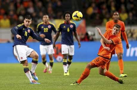 Selección Colombia Foto: Getty Images
