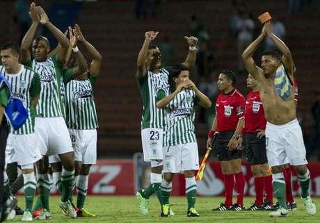 Atlético Nacional Foto: Getty Images