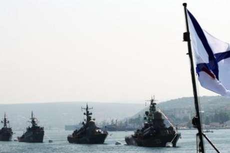 Rusia le pide a Europa que no interfiera en conflicto con Ucrania. Foto: AFP