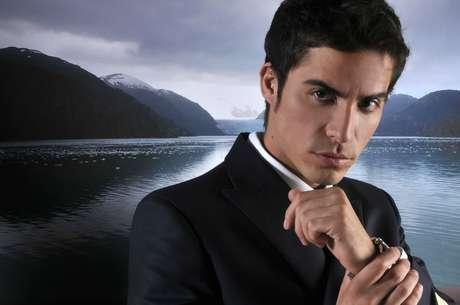 Nicolás Brown volverá a las teleseries tras haber hecho apuestas por el estilo en TVN. Foto: Reproducción