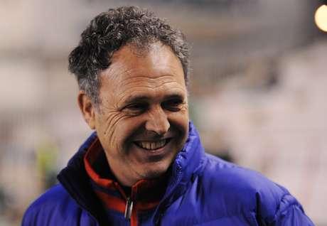 Joaquín Caparrós, entrenador español Foto: Getty Image