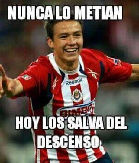 Memes Por El Juego Entre Puebla Y Chivas De La Jornada