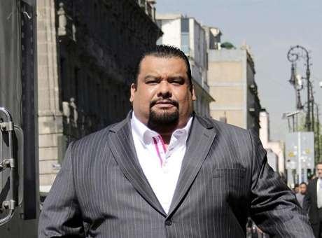 Ante las acusaciones de liderar una red de prostitución, Gutiérrez de la Torre fue removido de la presidencia del PRI-DF. Foto: Reforma