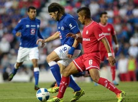 Cruz Azul y Toluca disputarán el pase al Mundial de Clubes Foto: Mexsport