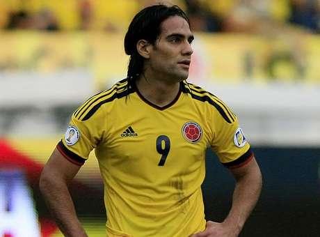 La Selección Colombia de los que no van al Mundial 2014