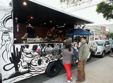 Asociacion Mexicana De Food Trucks