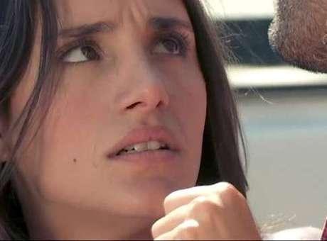Isidora Urrejola será la gran protagonista de la historia. Foto: Gentileza CNTV