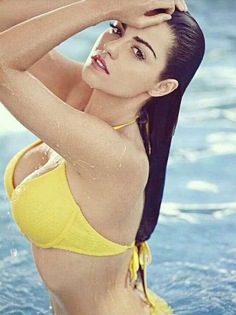Maite Perroni Enciende Instagram Con Sey Foto En Bikini