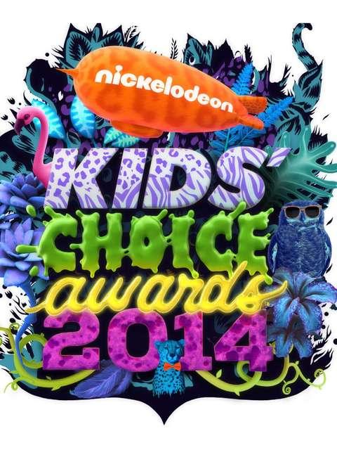 Nickelodeon Latinoamerica revela los nominados a los primeros Kids Choice Awards Colombia 2014. Foto: oficial