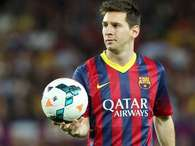 2-Barcelona: 150 millones de euros (Leo Messi) Foto: Getty