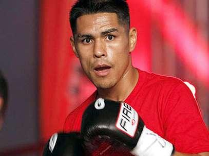 Francisco Javier Frankie Leal, boxeador mexicano, falleció a los 26 años en San Diego, EE.UU. Foto: Cortesía Zanfer