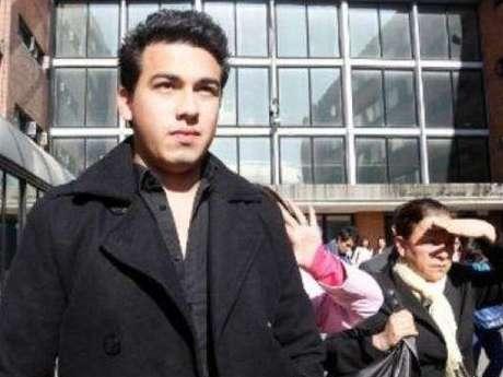 Después de que el testimonio de Ayola se diera a conocer, la Fiscalía ordenó la captura de Carlos Andrés Cárdenas, el miércoles 6 de abril. Foto: Archivo / Captura