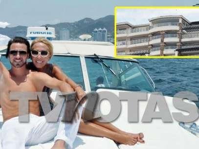 Laura Bozzo Foto: TVNotas.com.mx