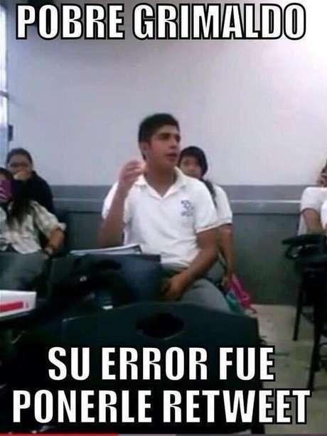 Un video que se ha vuelto viral en redes sociales, muestra una maestra del Centro de Bachillerato Tecnológico Industrial y de Servicios (CBTIS) 103, ubicado en Ciudad Madero, Tamaulipas, exhibiendo a dos alumnos en clase por haberla insultado en Twitter. Foto: Tomada de Youtube