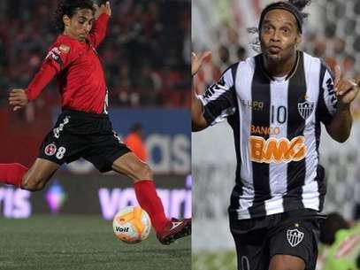 Xolos de Tijuana tendrá un duro compromiso frente a Atlético Mineiro Foto: Mexsport