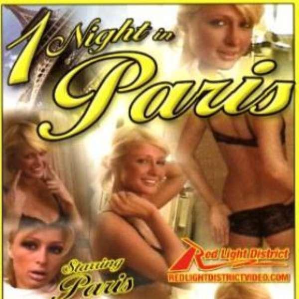 Porno De Paris Hilton Gratis 16