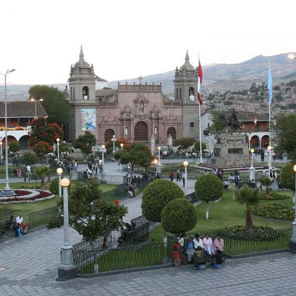 Lanzan campaña de recuperación de Conchopata, Ayacucho - Terra Perú