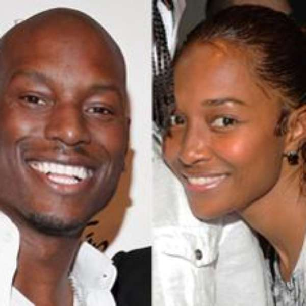 tyrese and chilli dating