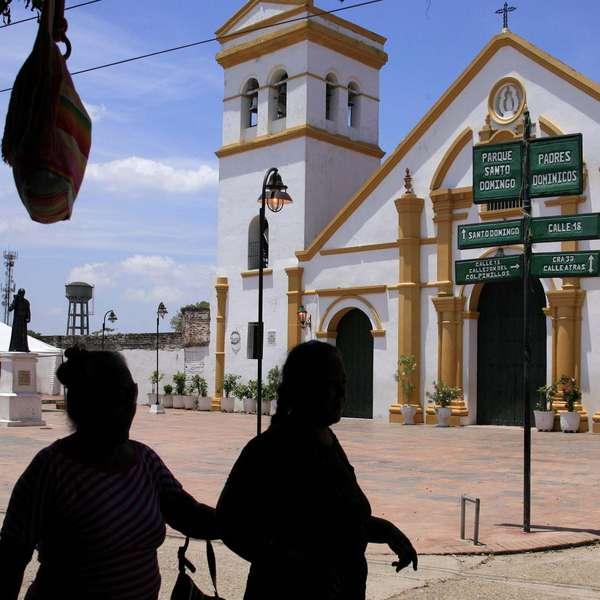 15 : 39 Santa Cruz de Mompox , la ciudad valerosa de Magdalena - Terra Colombia