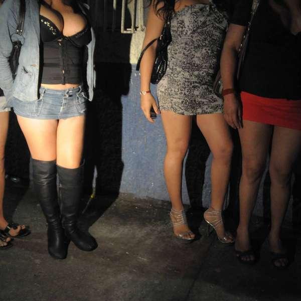 problemas con prostitutas prostibulos ecuador