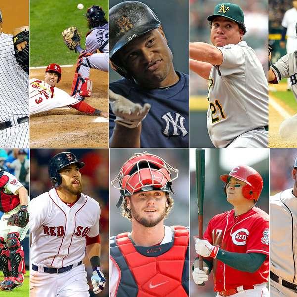 2014 MLB Free Agent