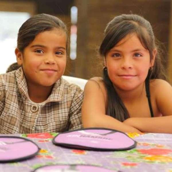 Rosario Robles Noticias: Destaca Rosario Robles Que 'Sin Hambre' Cobija A Mexicanas