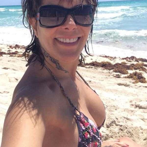 Alejandra Guzman Bikini 51