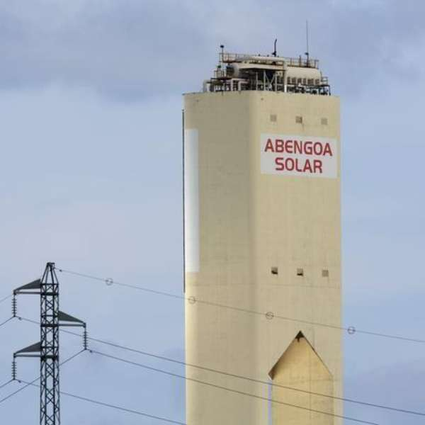 Española Abengoa se asocia con firma de EEUU para financiar ... - Terra.com