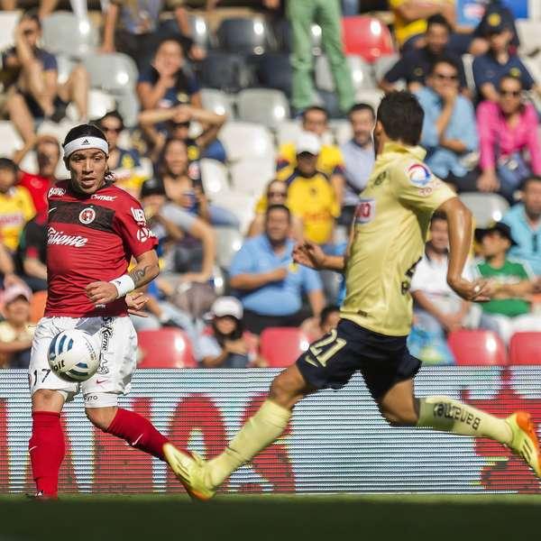 Resultado Xolos Tijuana - Cruz Azul en Liga MX 2016 (1-1