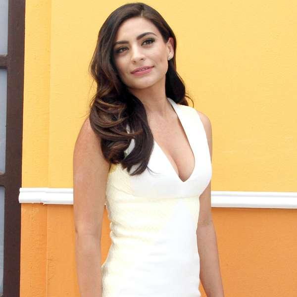 Ana Brenda Contreras retoma la música en 'Lo Imperdonable' - Terra ...