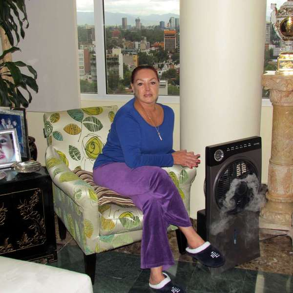 Sonia Infante Nude Photos 49
