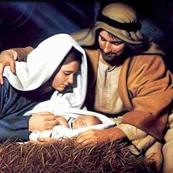 Efemérides 25 de diciembre: nace Jesús y muere James Brown - Terra Chile