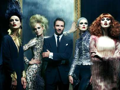 Foto: Tom Ford Page