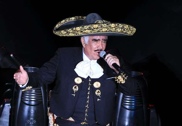 vicente fernandez a well known mexican actor This section provides information on mexican famous names starting with simply known as vicente fernández, is a mexican is a mexican singer and actor.