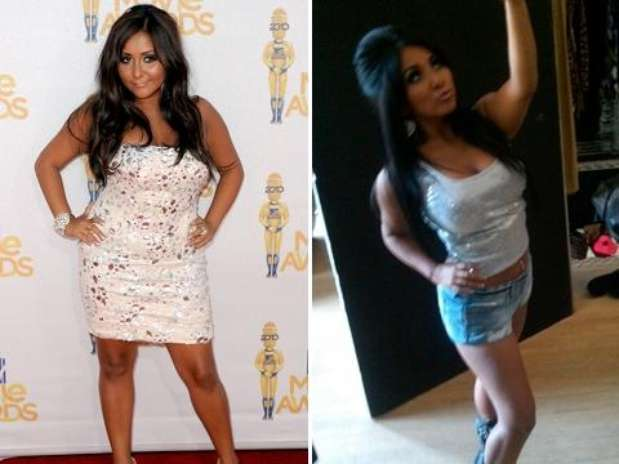 ... weight loss snooki after baby weight loss snooki after weight loss