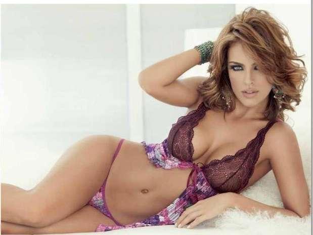 Carmen Salinas Novelas >> Sara Corrales: actriz, modelo y empresaria exitosa