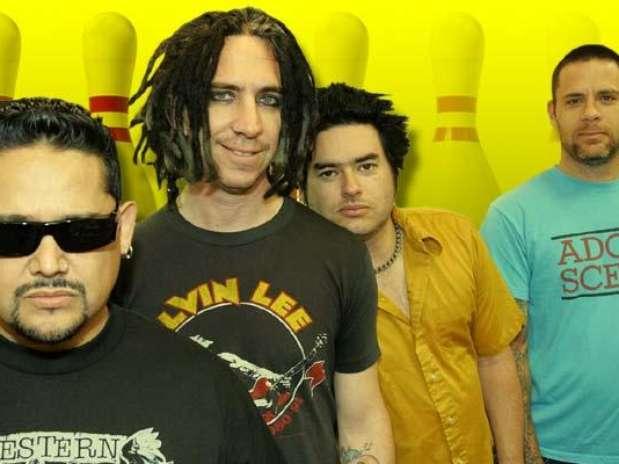 Bateristas gay de la banda de rock