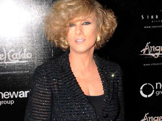 Christian Bach Actriz Argentina Related Keywords ...